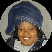 Judith Mkhize