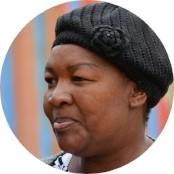 Sarah Modisane